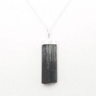 Mineral en Bruto con plata