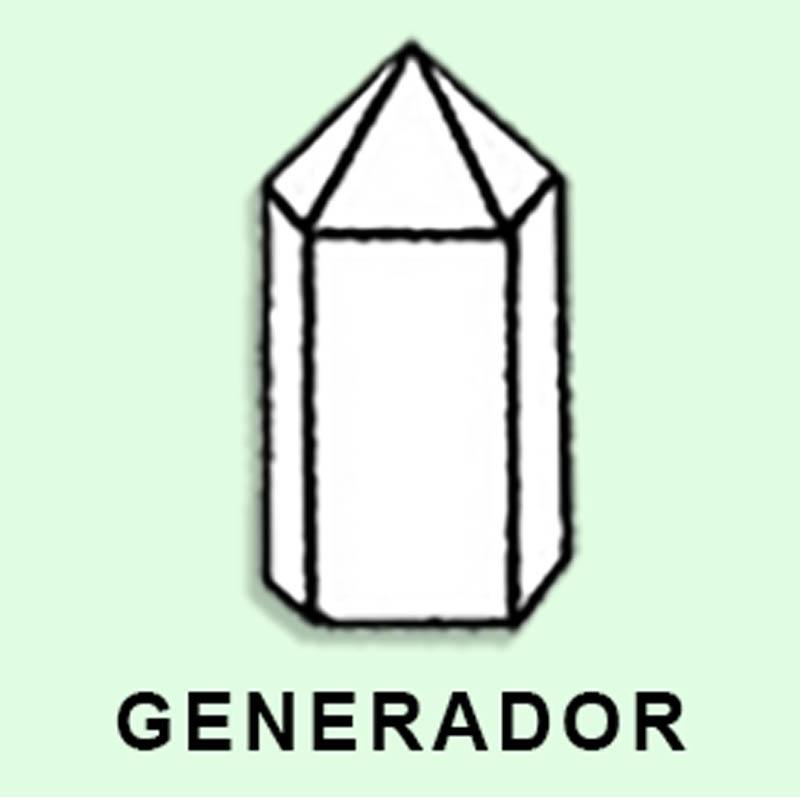 Cuarzo Maestro Generador