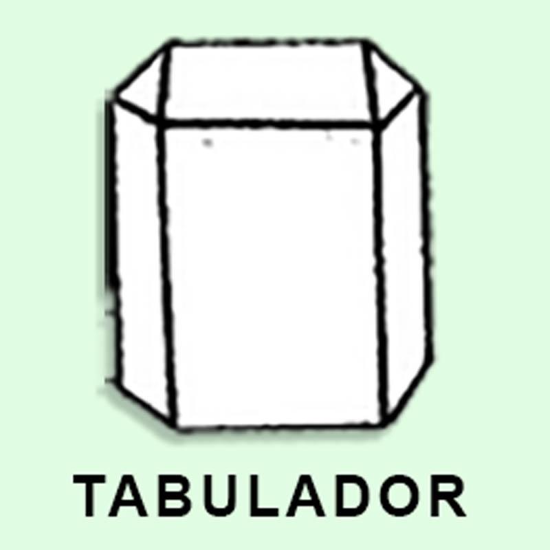 Cuarzo Maestro Tabulador