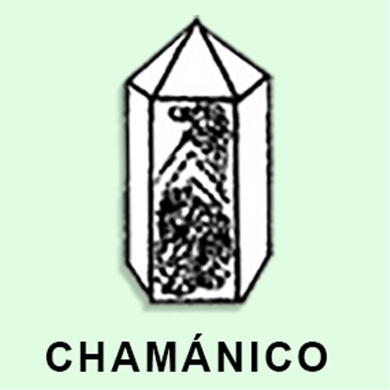 Cuarzo Maestro Chamanico