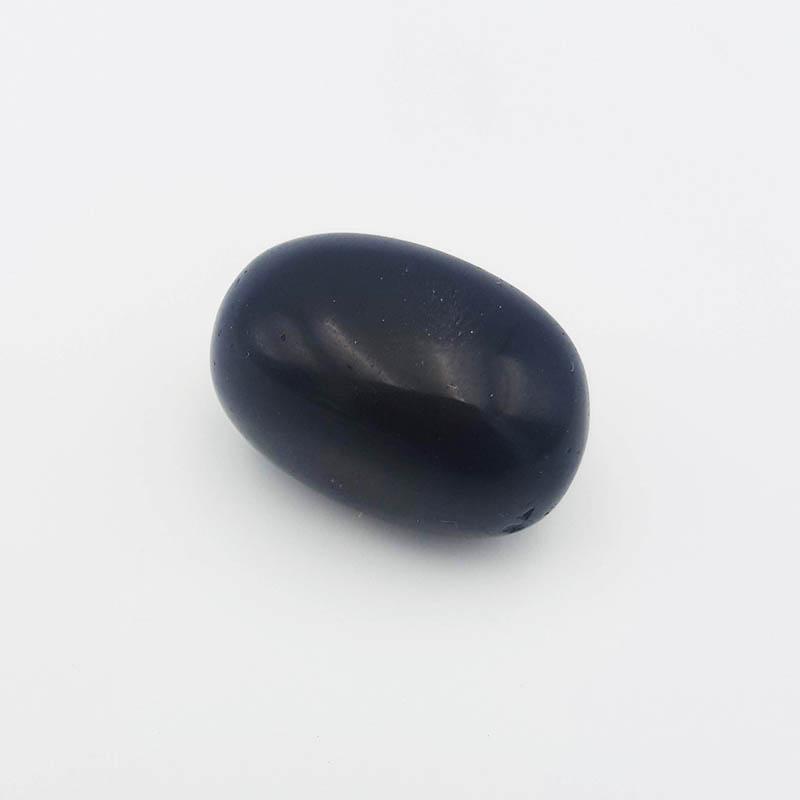 Rodado Obsidiana Negra