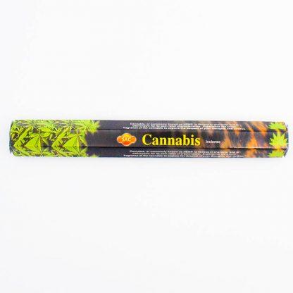 Incienso de Varilla de Cannabis SAC
