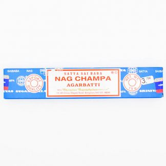 Incienso de Varilla Nag Champa Agarbatti SATYA