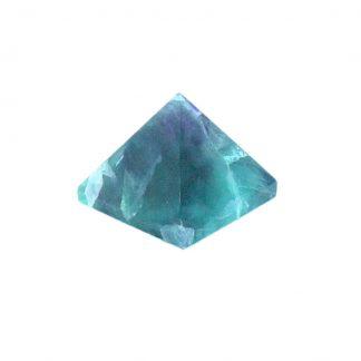 Piramide de Fluorita