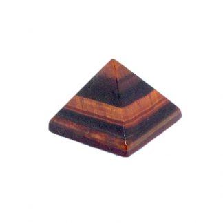 Piramide de Ojo de Buey