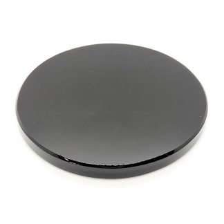 Espejo de Obsidiana Negra 10 cm