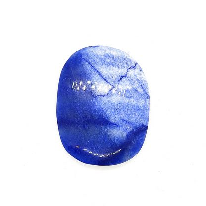 Chapa de Cuarzo Azul