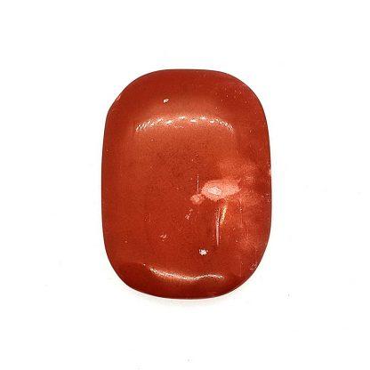 Chapa de Jaspe Rojo