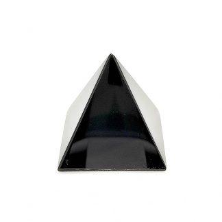 Piramide Obsidiana Negra