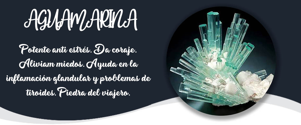 Propiedades Aguamarina